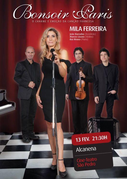 cartaz Alcanena
